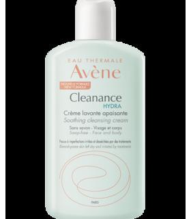 Avène Cleanance Hydra Crema Limpiadora 200 ml