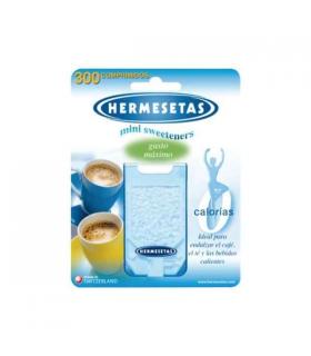 Hermesetas Edulcorante  300 Comprimidos
