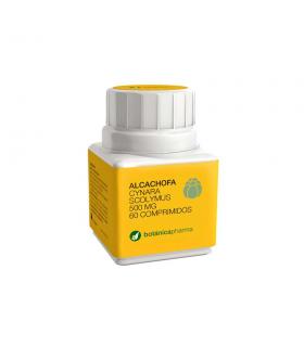 Botánicapharma Alcachofa 500 mg
