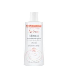 Avène Tolérance Loción Limpiadora Gelificada 400 ml