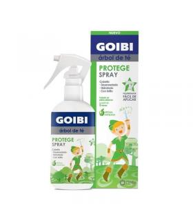 Goibi Árbol de Té Manzana Protege Spray