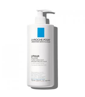 Lipikar Fluido Hidratante 750 ml