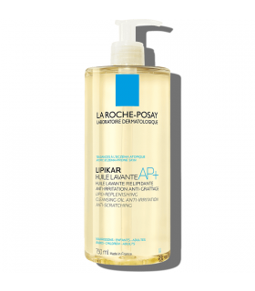 Lipikar Aceite Lavante AP+ 750 ml