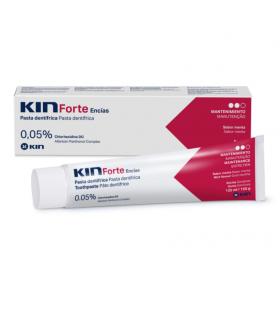 Kin Forte Pasta Dentífrica 125 ml