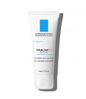 Rosaliac UV Rica Hidratante Anti-Rojeces