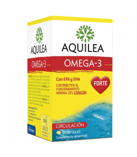 Aquilea Omega-3 Forte
