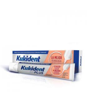 Kukident Pro Plus La Mejor Tecnología de Sellado 57 gr