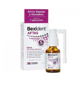 Bexident Aftas Spray
