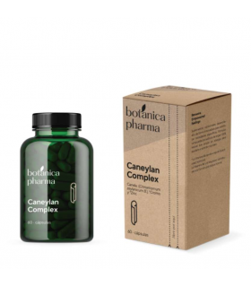 caneylan komplex 60 comprimidos botanicapharma