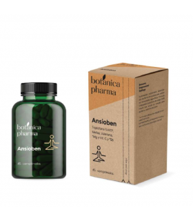 ansioben 5-htp 45 comprimidos