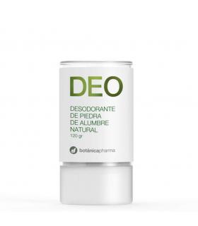 desodorante piedra de alumbre botanicapharma 120 g