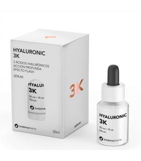 hyaluronic 3k botanicapharma 30 ml
