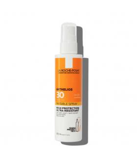 anthelios spray invisible spf30  200 ml
