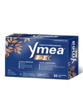 Ymea 8 en 1 30 Comprimidos
