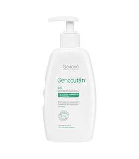 Genocután Gel Dermatológico 250 ml