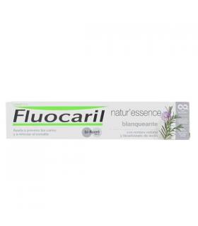 fluocaril natur essence bi-fluore 145 mg blanqueante 75 ml