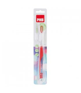 cepillo dental phb plus mini suave