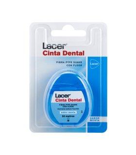 Lacer Cinta Dental Sabor Menta