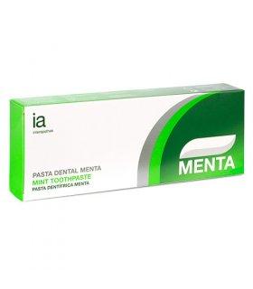 Interapothek Pasta Dental Menta Pack 2 x 75 ml