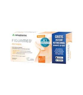 Figurmed Metabol Comprimidos