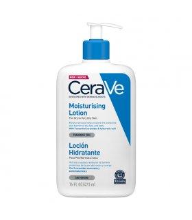 CeraVe Loción Hidratante 473 ml