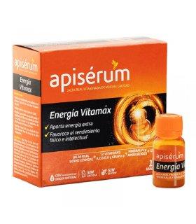 Apisérum Energía Vitamax Viales