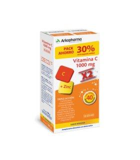 Arkopharma Vitamina C Pack Duplo