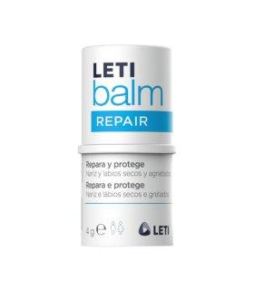 LetiBalm Stick Reparador Nariz y Labios
