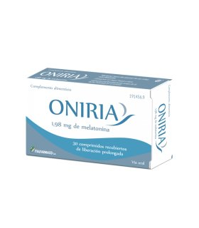 Oniria Comprimidos