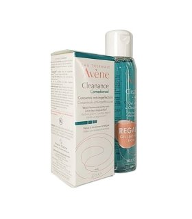 Avène Cleanance Comedomed Anti-imperfecciones Pack Gel Limpiador