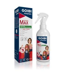 Goibi Aantipiojos Max Loción sin Insecticidas