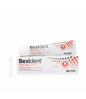 Bexident Encías Dentífrico en Gel