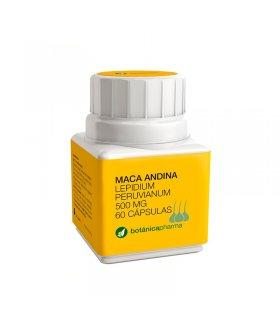 BotánicaPharma Maca 500 mg