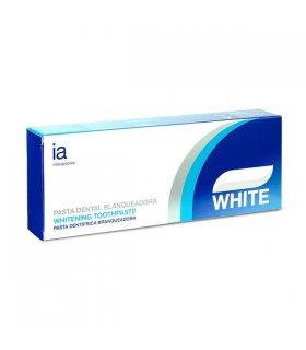 Interapothek Pasta Dental Blanqueadora Pack Duplo