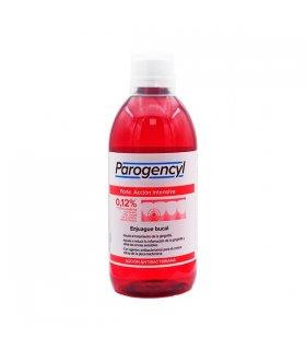 Parogencyl Encías Forte Acción Intensiva Enjuague Bucal