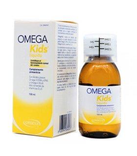Omega Kids Líquido Omega-3