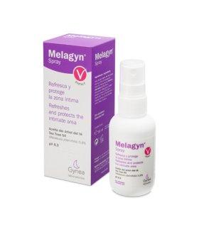 Melagyn Spray Protección Íntima