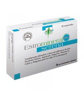 Estromineral Serena Plus Comprimidos