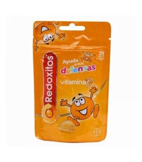 Redoxitos Vitamina C Perlas Blandas