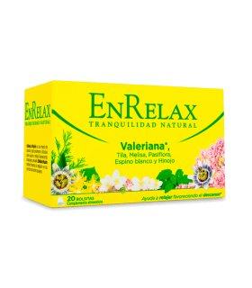 EnRelax Infusión