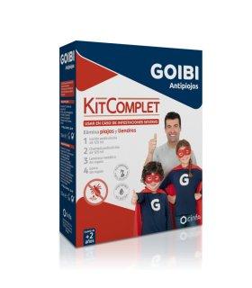 Goibi Antipiojos Kit Complet