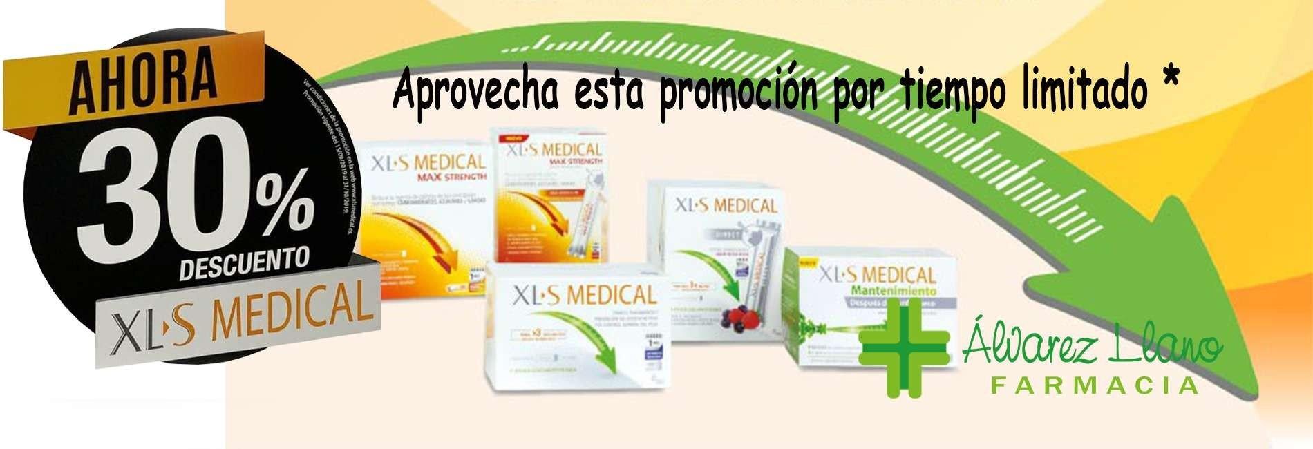 Xls Medical Promoción